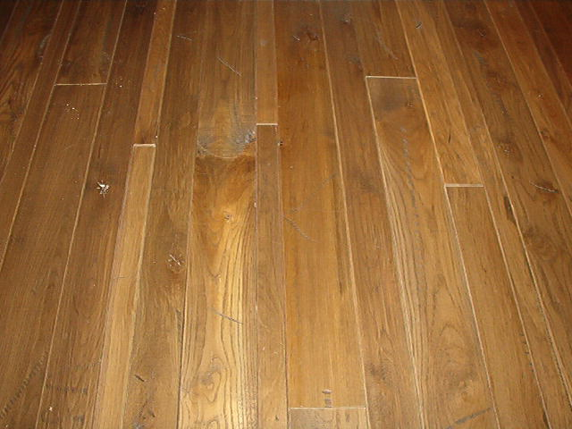 Choose Any Stain Color Any Species Of Wood Smooth